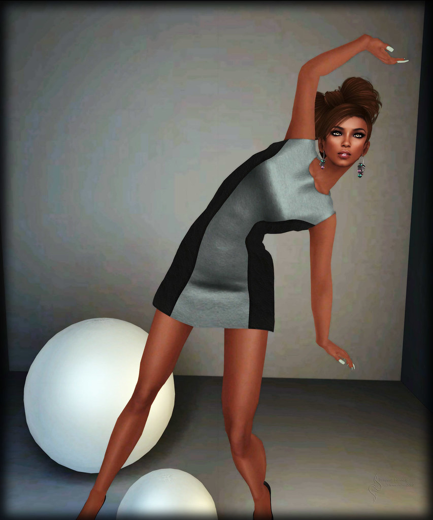 The Garment Rack:  Xara Hucci