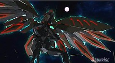 Gundam AGE 4 FX Episode 49 The End of a Long Journey Youtube Gundam PH (46)