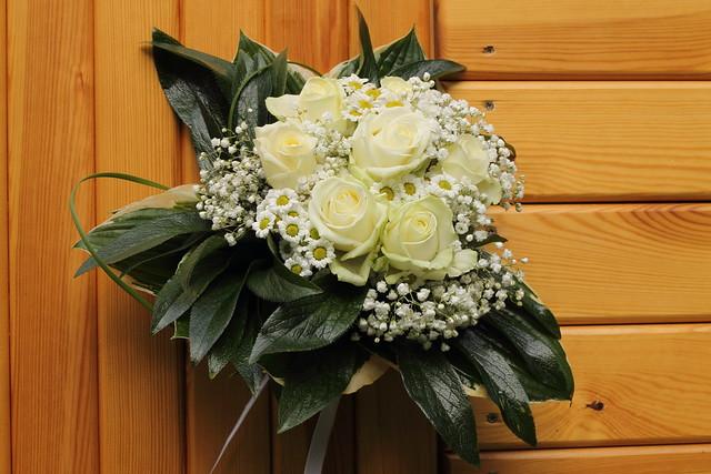 Project 52 2012 #31: C'est le bouquet!