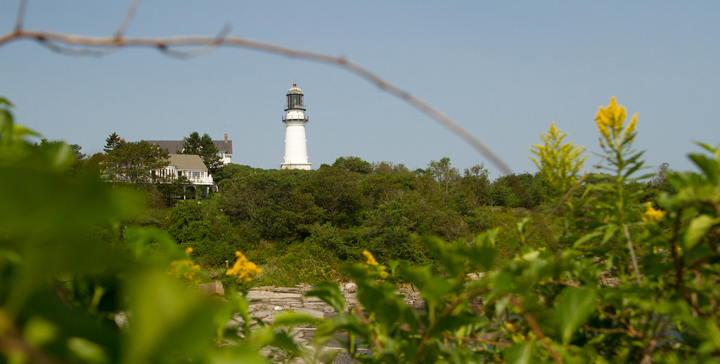 Cape Elizabeth, ME