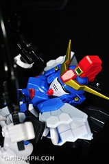 SDGO Sandrock Custom Unboxing & Review - SD Gundam Online Capsule Fighter (42)