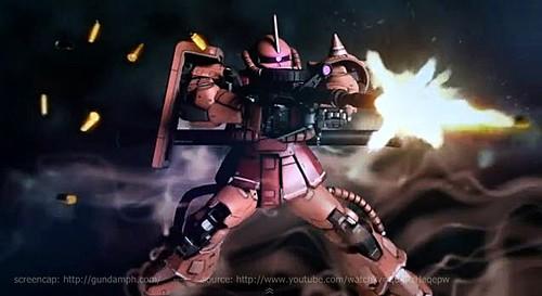 2 - RG Char's Zaku II  (3)
