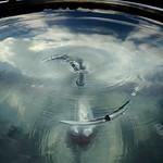 Alnwick Gardens whirlpool