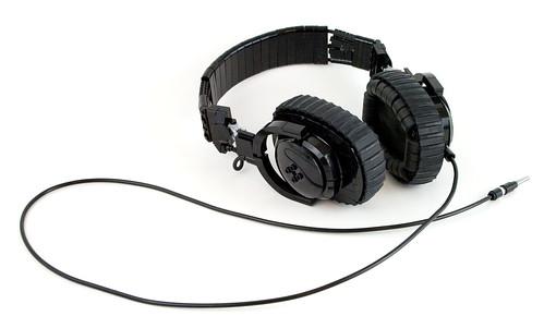Lego Headphones