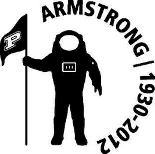 Neil Armstrong Purdue