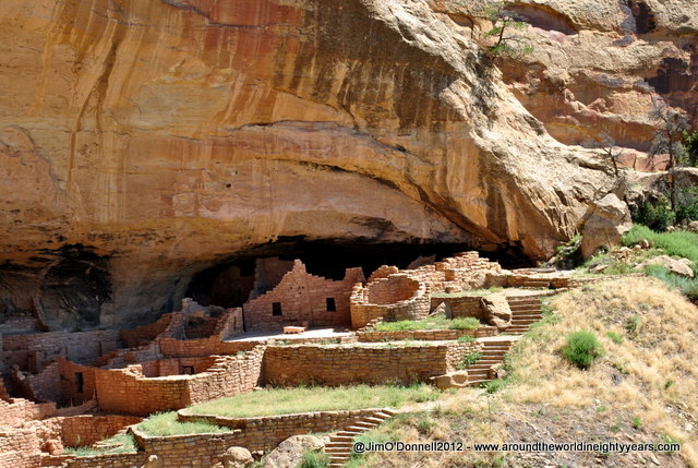 archaeological sites in colorado