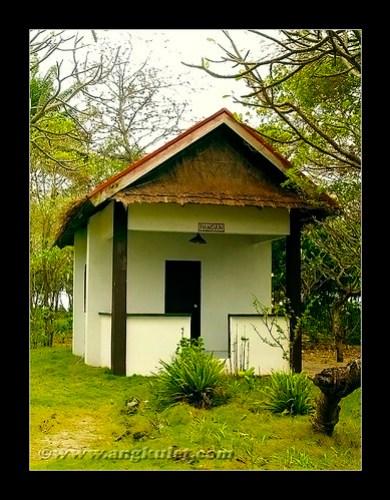 Nagarao Island, Guimaras