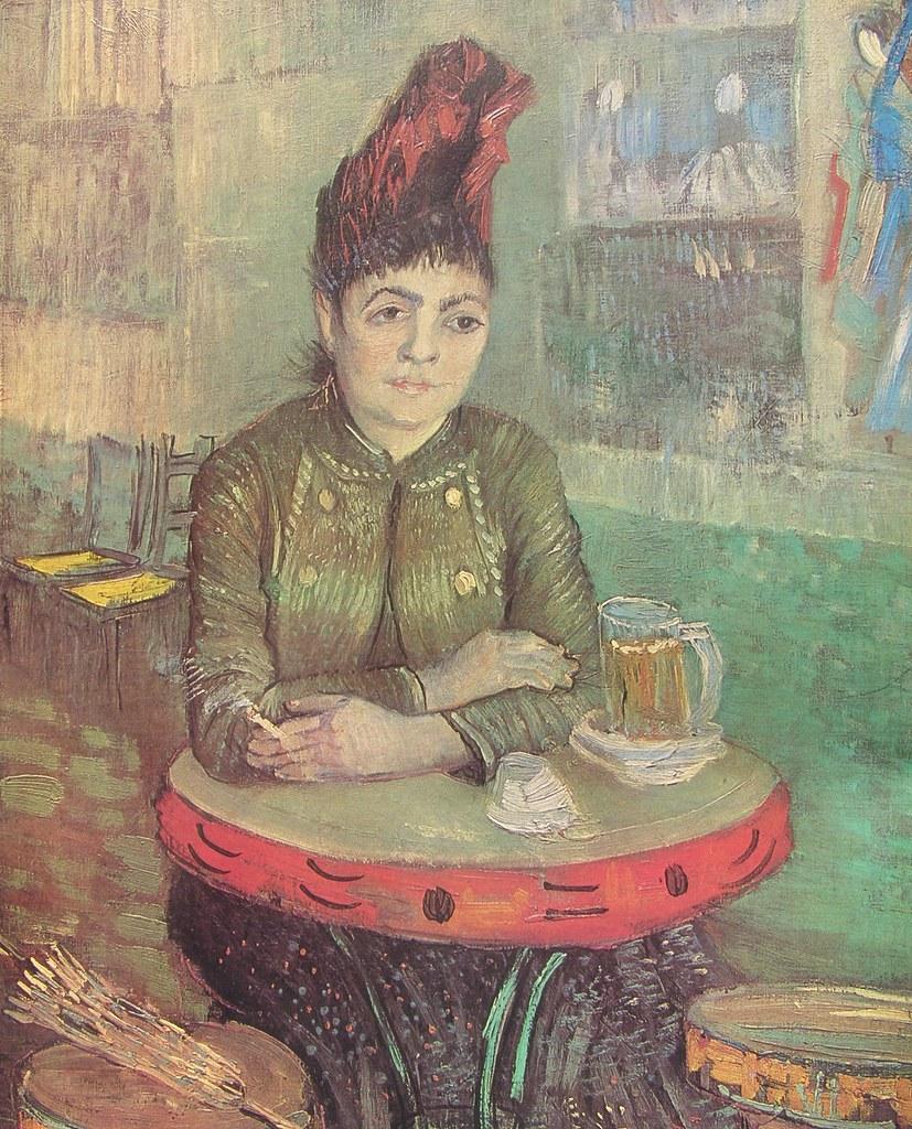 Vincent Van Gogh   (34)