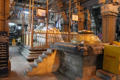 Shiva Temple Nandhi