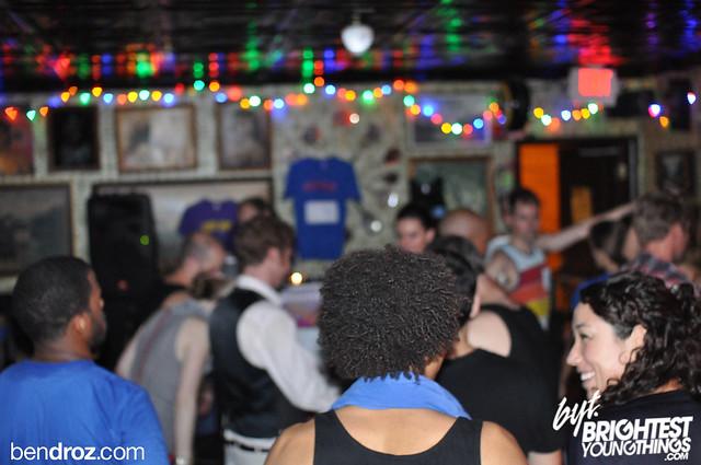 Sep 8, 2012 -Body Jam BYT -28 - Ben Droz