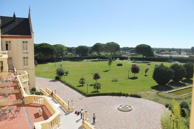 Balneario Palacio de las Salinas