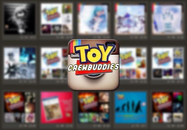 ToyCrewBuddies