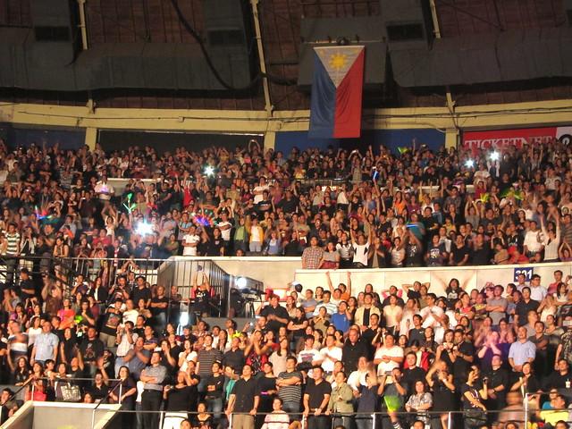 Tears For Fears Manila 2012