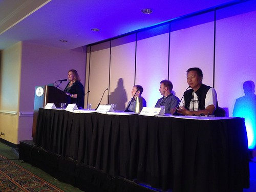 The Power of Blogging and Branding at Affiliate Summit East 2012