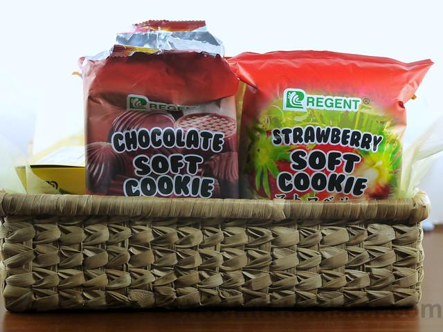 Regent Soft Cookies
