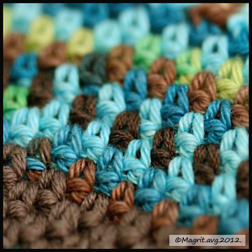 crochet cells
