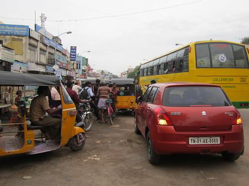 3/9/2012 - Chennai