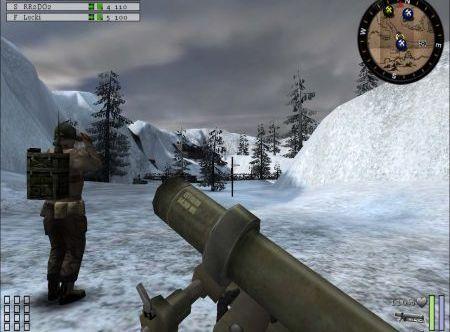 descargar juegos de guerra