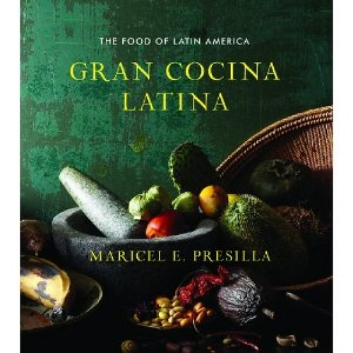GRAN COCINA LATINA DE MARICEL PRESILLA