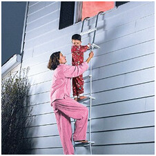 fire safety property guiding