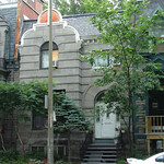 Bed & Breakfast in Montreal
