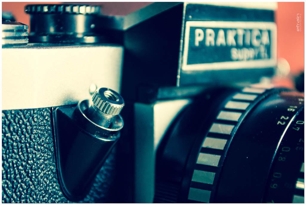2012-08-29: Praktica II
