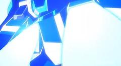 Gundam AGE 4 FX Episode 47 Blue Planet, Lives Ending Youtube Gundam PH (118)