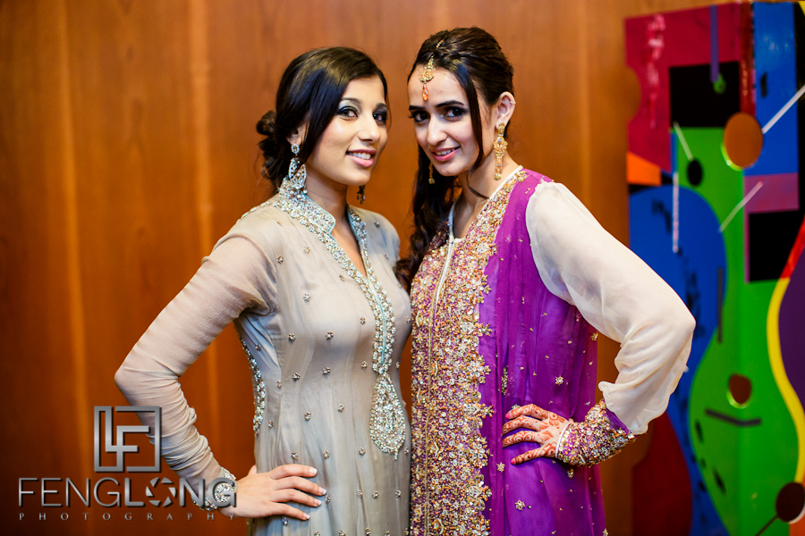 Sundus & Mahmood's Wedding Baraat | Sheraton Atlanta Downtown | Atlanta Pakistani Indian Wedding Photographer