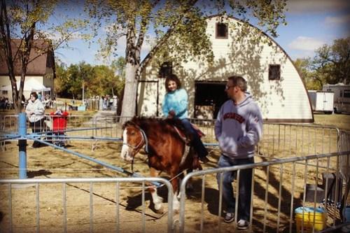 Rheault Farm Fall Festival