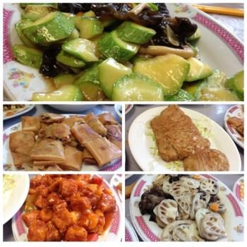 Miu Fat Monastery Food 2