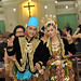 Church Wedding Photo by Poetrafoto Indonesia Photographer