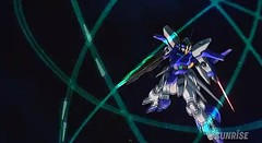 Gundam AGE 4 FX Episode 46 Space Fortress La Glamis Youtube Gundam PH (140)