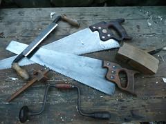proper tools