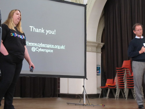 Melanie Rhianna Lewis on Developing Linux on Embedded Devices