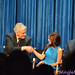 David Selby, Ariel Winter & Peter Weller - DSC_0120
