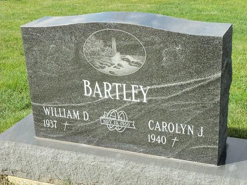 Bartley