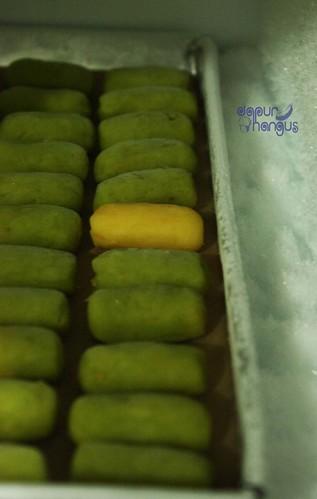 Kastengel green tea