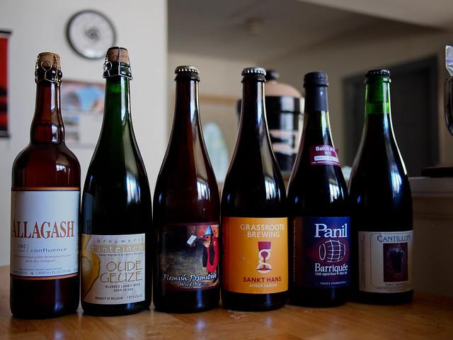 9-17-12 Beer Haul