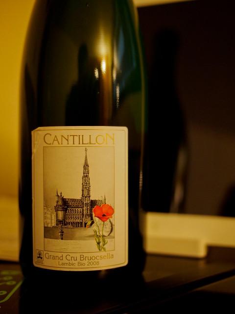 Cantillon Bruocsella 1900 Grand Cru