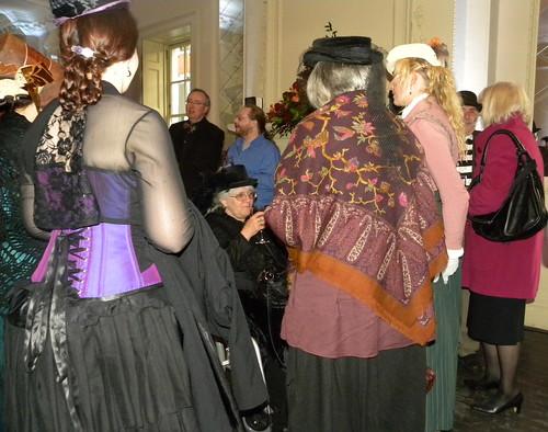 Victorians