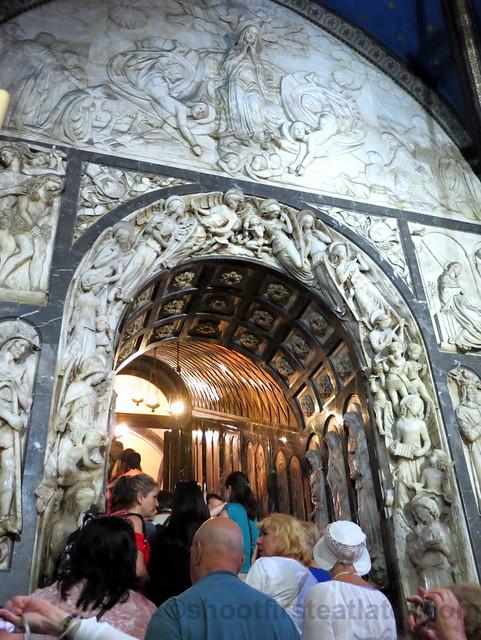 The Basilica at Montserrat-005