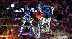 Gundam AGE 4 FX Episode 49 The End of a Long Journey Youtube Gundam PH (67)