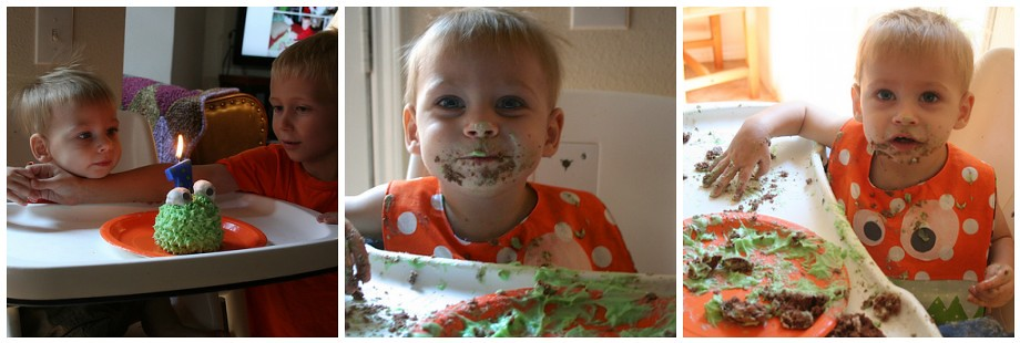 Cake Mosaic