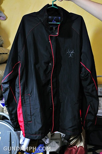 Resident Evil 6 Special Pack Jacket & Shirt PS3 Philippines Release (23)