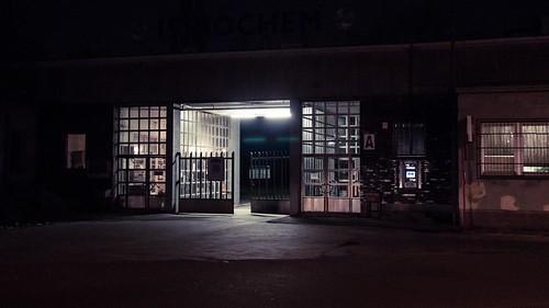 The Haunted Factory (Bratislava, Slovaquie) - Photo : Gilderic