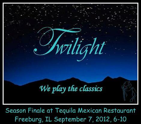 Twilight 9-7-12
