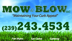 Mow & Blow Property Guiding