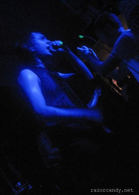 Devil Sold His Soul - 17th Sept 2012  (1)