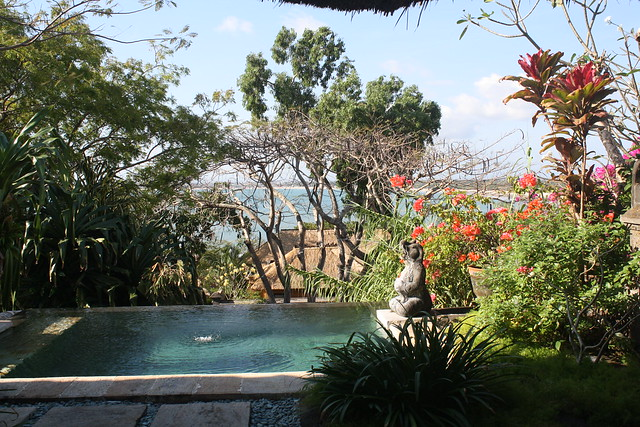 Four Seasons Honeymoon in Bali