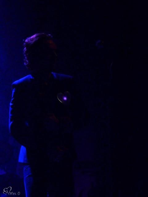 Darren Hayes